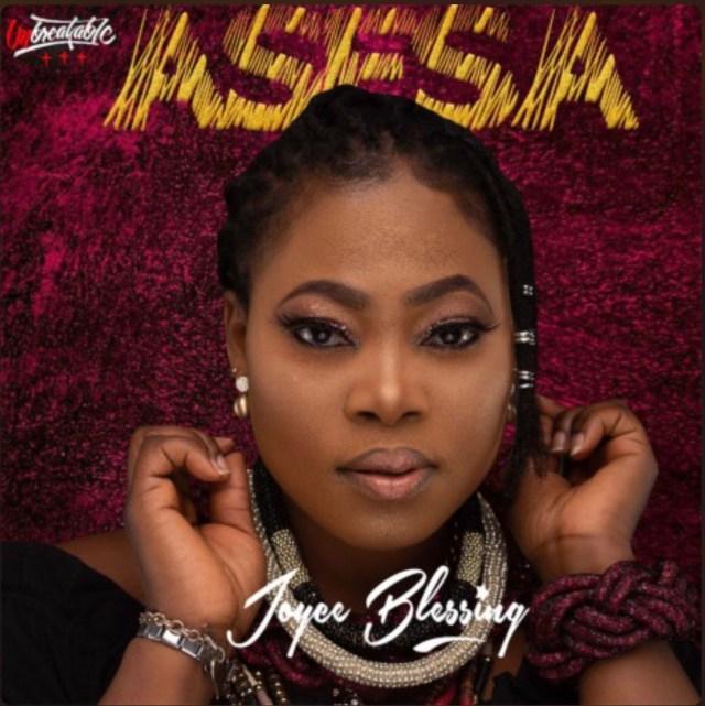 Joyce Blessing - Hosana
