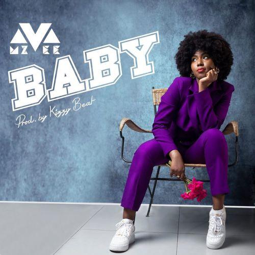 MzVee - Baby (Prod. by Kizz Beat)