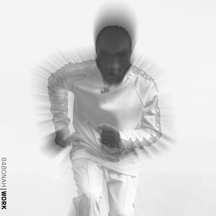 B4Bonah - Work (Prod. by Zodivc)