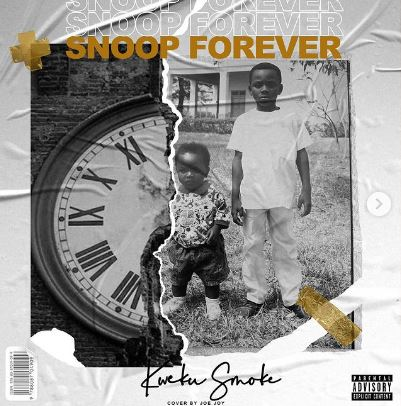 Kweku Smoke - Ayalolo ft. Dammy Krane